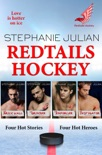 Redtails Hockey book summary, reviews and downlod