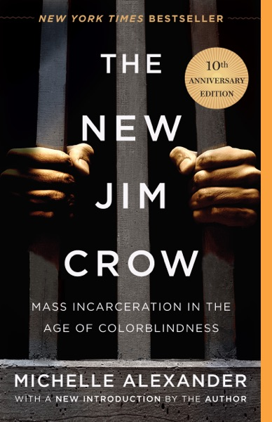 The New Jim Crow by Michelle Alexander Book Summary, Reviews and E-Book Download