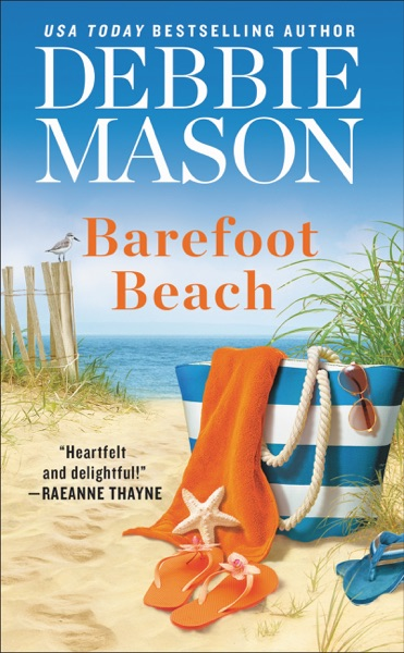 Barefoot Beach by Debbie Mason Book Summary, Reviews and E-Book Download