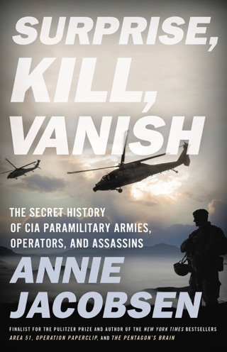 Surprise, Kill, Vanish by Hachette Digital, Inc. book summary, reviews and downlod