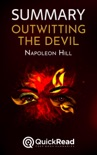 """Summary of """"Outwitting the Devil"""" by Napoleon Hill book summary, reviews and downlod"""