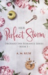 Her Perfect Storm - A Fake Relationship Romance Novel book summary, reviews and downlod