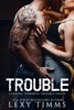 Trouble book image