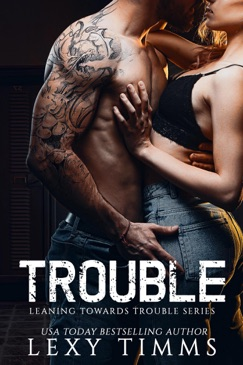 Trouble E-Book Download