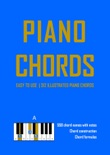 Piano Chords Book book summary, reviews and download