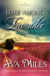 Love Among Lavender book summary, reviews and downlod