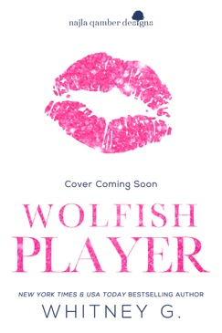 Wolfish Player E-Book Download