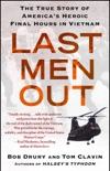 Last Men Out book summary, reviews and downlod