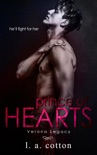 Prince of Hearts: Nicco & Ari Duet #1 book summary, reviews and download