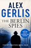 The Berlin Spies book summary, reviews and downlod