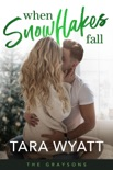 When Snowflakes Fall book summary, reviews and downlod
