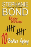 10 Bodies Lying book summary, reviews and downlod