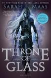 Throne of Glass e-book