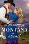 Lassoing A Montana Heart book summary, reviews and downlod