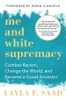 Me and White Supremacy book image