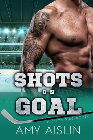 Shots on Goal by Amy Aislin E-Book Download