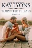 Taming the Tulanes book summary, reviews and downlod