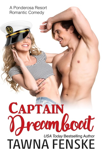Captain Dreamboat by Tawna Fenske Book Summary, Reviews and E-Book Download