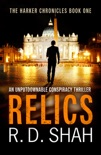 Relics book summary, reviews and download