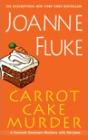 Carrot Cake Murder book summary, reviews and downlod