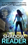 The Shadow Reader book summary, reviews and download