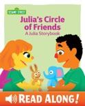 Julia's Circle of Friends e-book