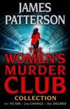 The Women's Murder Club Novels, Volumes 1-3 (Digital Boxed Set) book summary, reviews and download