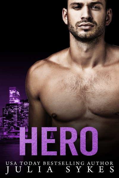 Hero by Julia Sykes Book Summary, Reviews and E-Book Download