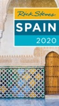 Rick Steves Spain 2020 book summary, reviews and download