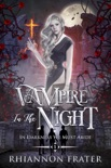 Vampire In the Night book summary, reviews and download