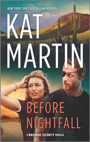 Before Nightfall by Harlequin Digital Sales Corporation book summary, reviews and downlod