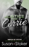 Justice for Corrie book summary, reviews and downlod