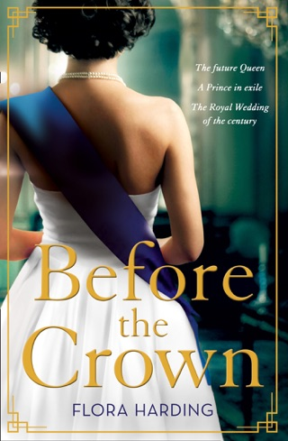 Before the Crown E-Book Download