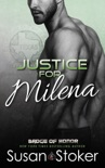 Justice for Milena book summary, reviews and downlod