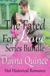 The Fate For Love Series Bundle book summary, reviews and downlod