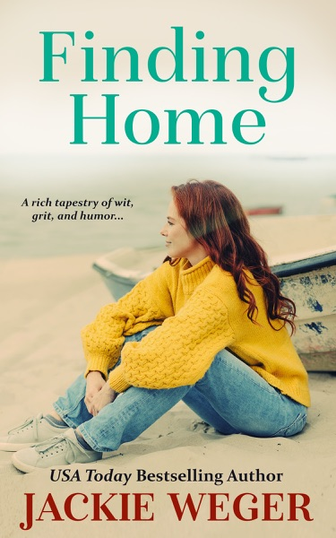 Finding Home by Jackie Weger Book Summary, Reviews and E-Book Download