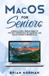 MacOS for Seniors book summary, reviews and download