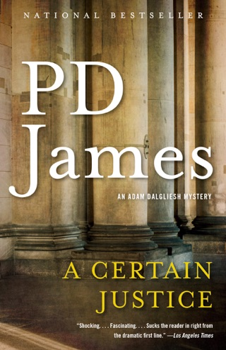A Certain Justice by Penguin Random House LLC book summary, reviews and downlod