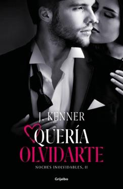 Quería olvidarte (Noches inolvidables 2) E-Book Download