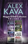 Maggie O'Dell Collection Volume 2 book summary, reviews and downlod