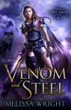 The Frey Saga Book IV: Venom and Steel book summary, reviews and downlod