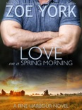 Love on a Spring Morning book summary, reviews and downlod