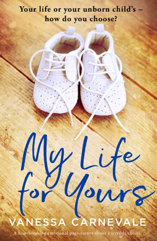 My Life for Yours by StoryFire Ltd book summary, reviews and downlod