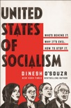 United States of Socialism book summary, reviews and download