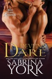 Devlin's Dare book summary, reviews and downlod