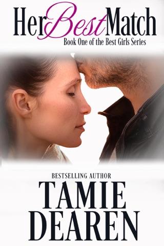 Her Best Match by Tamie Dearen E-Book Download