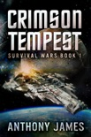 Crimson Tempest book summary, reviews and download