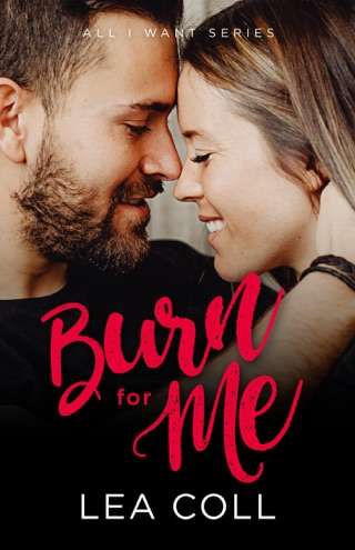 Burn for Me E-Book Download