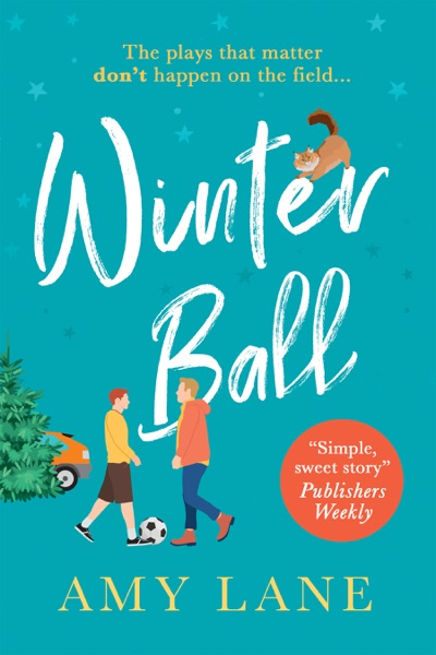 Winter Ball by Amy Lane Book Summary, Reviews and E-Book Download