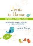 Jesús te llama, devocional para la familia book summary, reviews and downlod